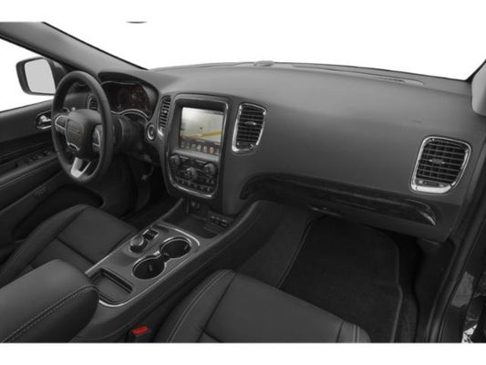 2019 Dodge Durango SXT North Huntingdon PA | Pittsburgh ...