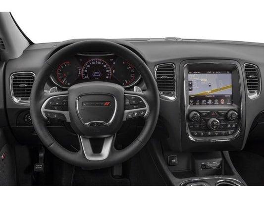 2020 Dodge Durango Sxt Plus North Huntingdon Pa Pittsburgh Monroeville Uniontown Pennsylvania 1c4rdjag7lc146797