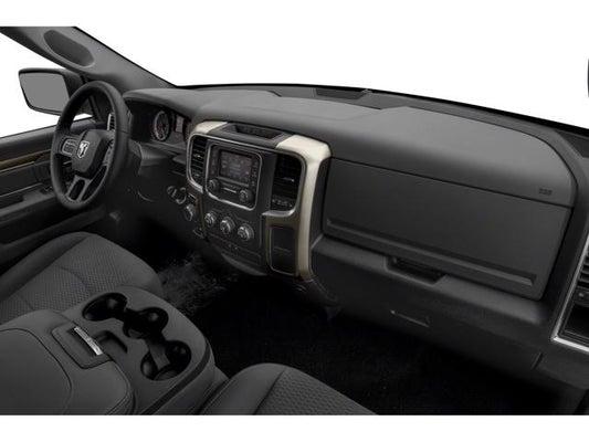 """2021 RAM 1500 CLASSIC WARLOCK QUAD CAB® 4X4 6'4 BOX"""" North ..."""