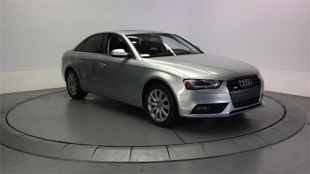 2013 Audi A4 Premium North Huntingdon Pa Pittsburgh Monroeville