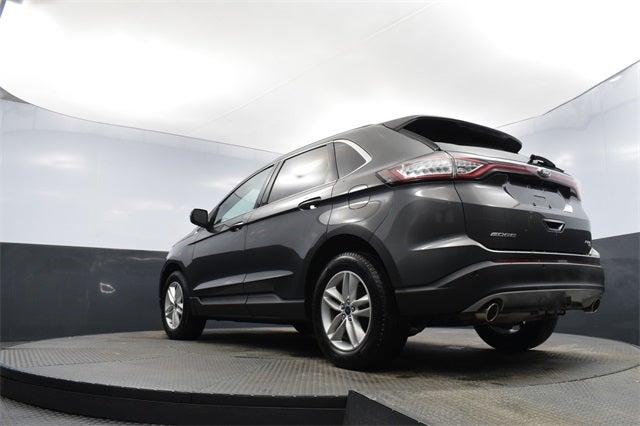 Ford Edge Sel In North Huntingdon Pa Jim Shorkey Auto Group