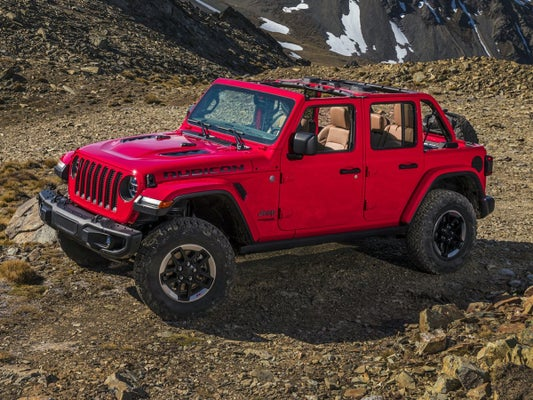 2020 Jeep WRANGLER UNLIMITED SPORT S 4X4 North Huntingdon PA